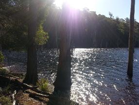 LakeCethSun